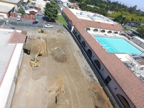New buildings officially in use for 2014-15 school year