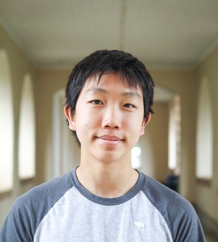 Photo of Ethan Hwang