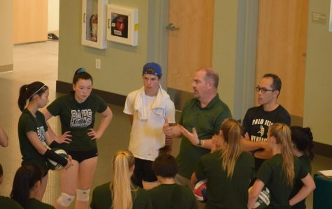 Profile: New girls volleyball coach brings 30 years of experience
