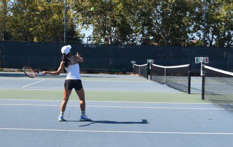 Kamila Wong, tennis star