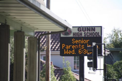 Internet failure affects Palo Alto schools