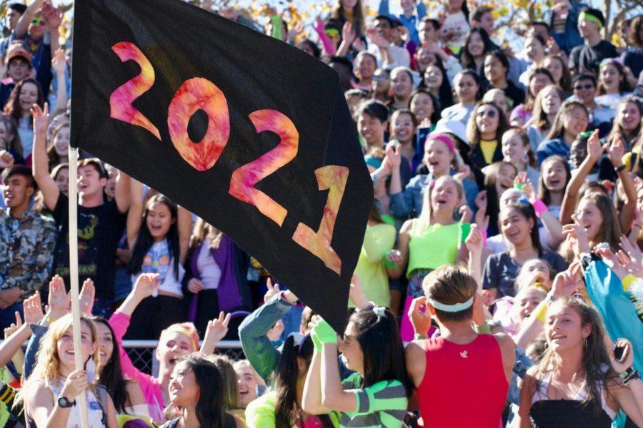Recap: Juniors dominate in tug-of-war