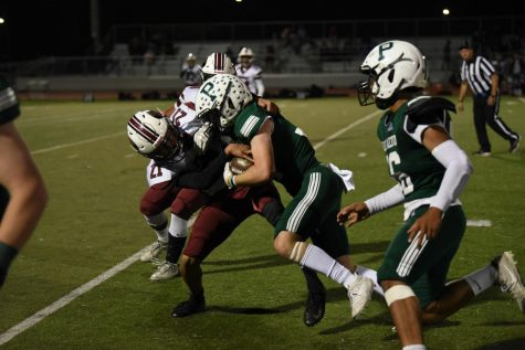 Preview: Football to take on undefeated Wilcox