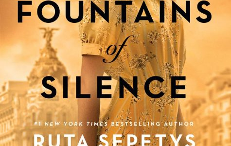 """""""The Fountains of Silence"""" intertwines narrative and history"""