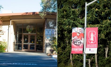 Opinion: Focus of Palo Alto evolving into something worth smiling about