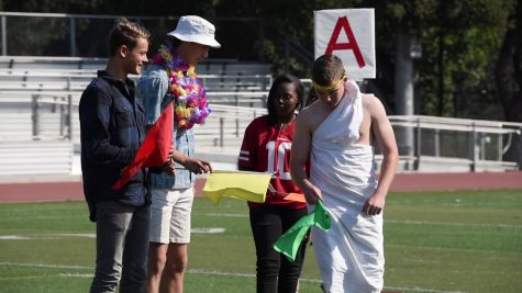 Nation-wide initiative focuses on positive culture at Paly