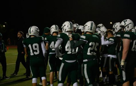 CCS 2019 Football Semifinals Video Recap: Palo Alto vs Oak Grove