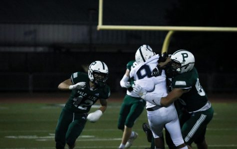 Football preview: Paly to face Palma in playoffs