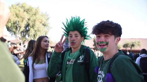 Voice Verbatim: What do students think about Paly Homecoming?