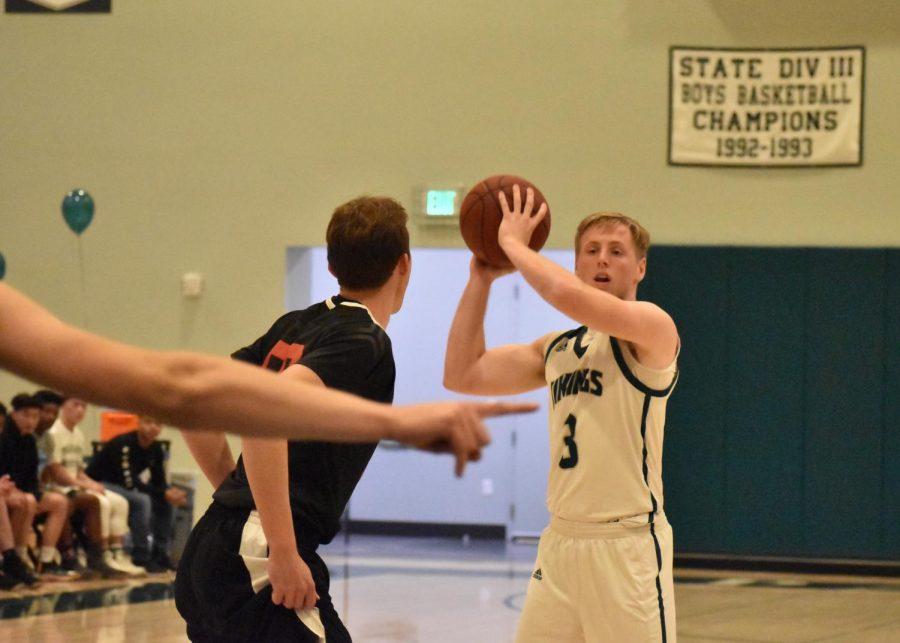 Season Preview: Boys' basketball team has high hopes after early-season win