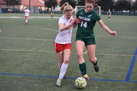 Season Preview: CCS loss motivates girls' soccer