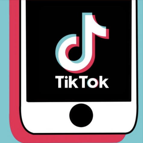 TikTok goes the clock: how TikTok is changing the lives of teens