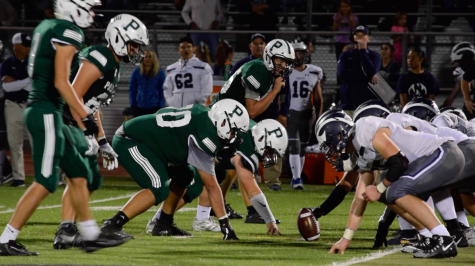 Football: Vikings defeat Spartans at Homecoming game