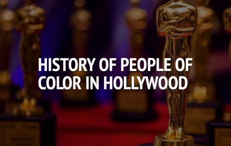Analysis: Diversity (or the lack thereof) in Hollywood awards