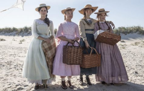 'Little Women': breathtaking screenplay but lacks connection