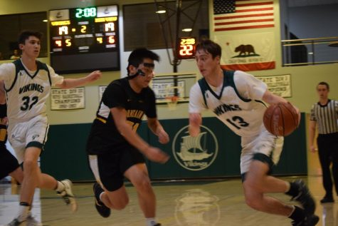 Boys' basketball: From underdogs to CCS champions