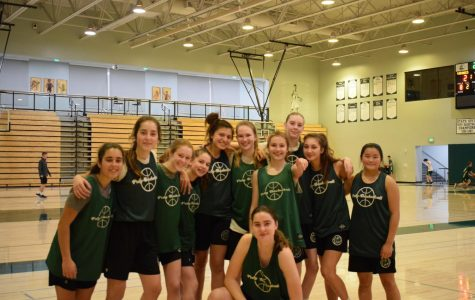Paly girls' varsity basketball: season recap and preparation for CCS