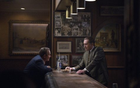 'The Irishman': A look into 20th century organized crime