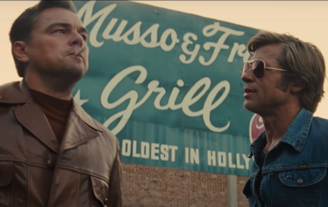 """Once Upon a Time … in Hollywood"":  beautiful but incoherent"