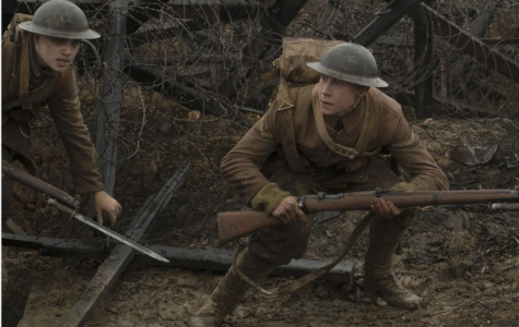 '1917': One shot at the perfect WWI movie