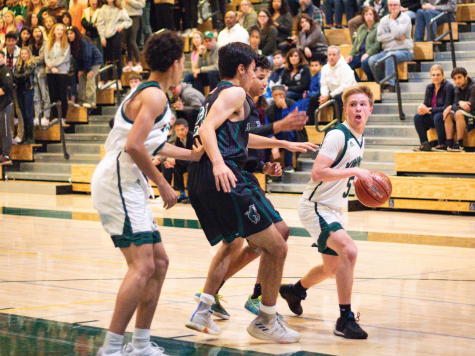 Liveblog: Boys' and Girls' basketball vs. Wilcox