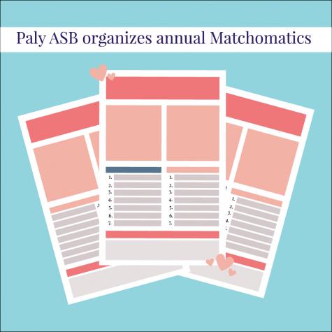 "ASB organizes second ""Matchomatics"" survey"