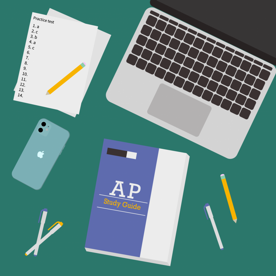 AP+teachers+prepare+new+measures+to+ready+students+for+testing