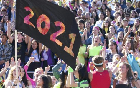 Column: Juniors, it's time to step up