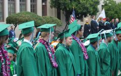 Senior Send Offs to honor traditional graduating events