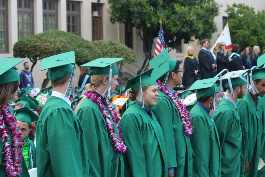 Senior Send Offs to honor traditional graduating events