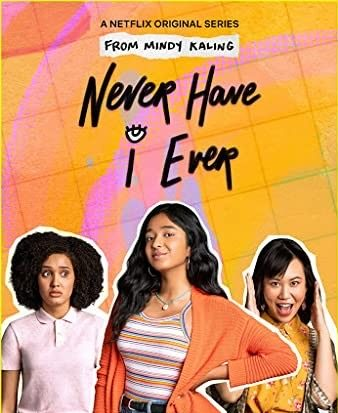 First-generation Indian-American teens take center stage in 'Never Have I Ever'