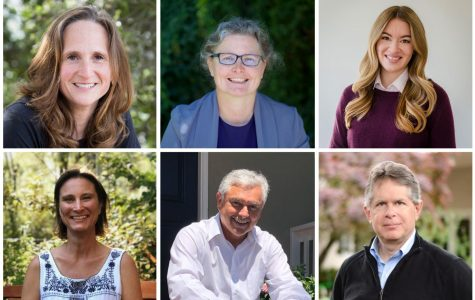Meet the 2020 school board candidates