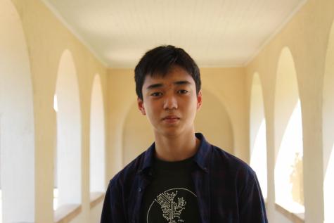 Photo of Jason Lin
