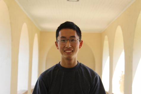 Photo of Jeffrey Tu