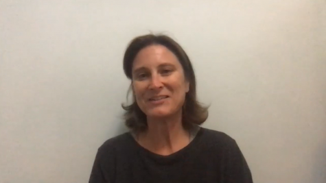 Video: Ladomirak discusses her plans for school board
