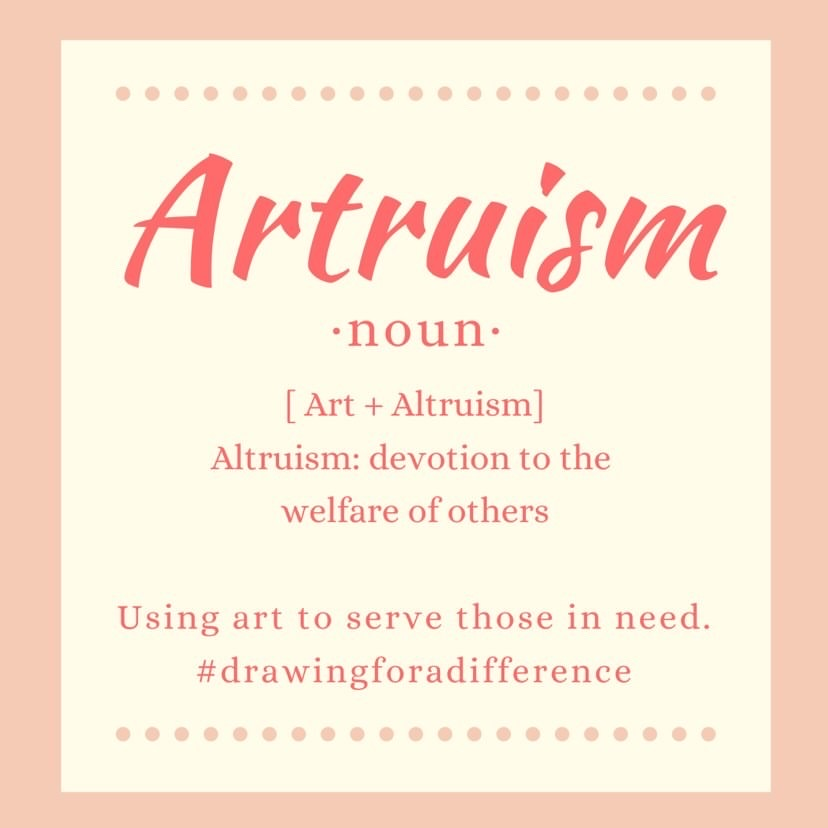 Artruism+Club%3A+Drawing+for+a+Difference