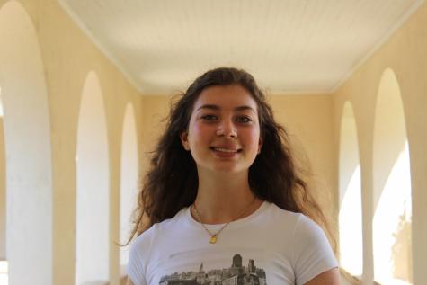 Photo of Madison Abbassi