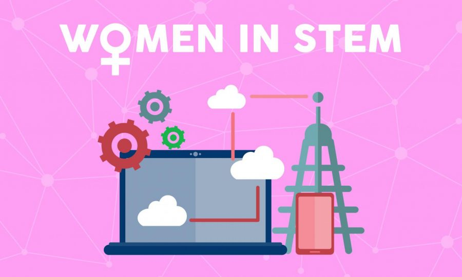 As part of the annual Career Speaker Series, students will have an opportunity to engage with women in the STEM field during the Women In STEM panel 4 p.m. Tuesday. According to panelist Darcy Huston, was about educating women on the possibilities waiting for them in the STEM field.