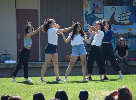 Preview: ASB to host student talent show
