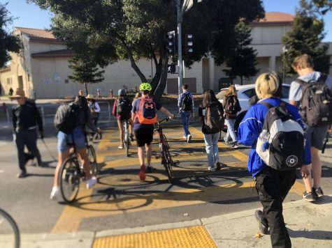 Community reflects on open campus policy after stabbing incident