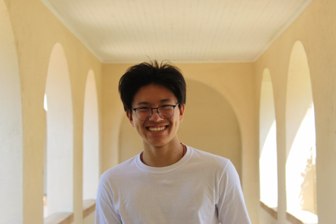 Photo of Jonathan Chen
